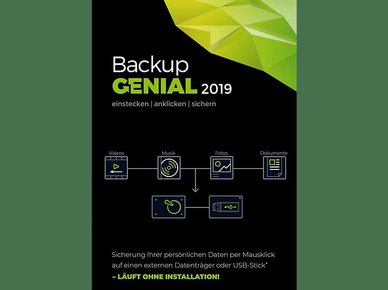 BackupGenial 2019
