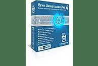 Revo Uninstaller Pro 4 - 1 PC