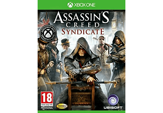 Xbox One Assassin's Creed: Syndicate - Greatest Hits