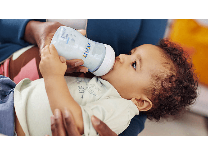 Philips Avent Natural cumisüveg