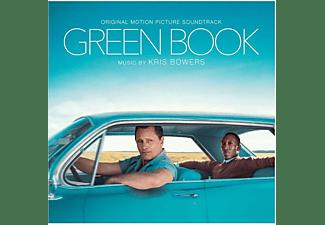 Kris Bowers - Green Book OST CD