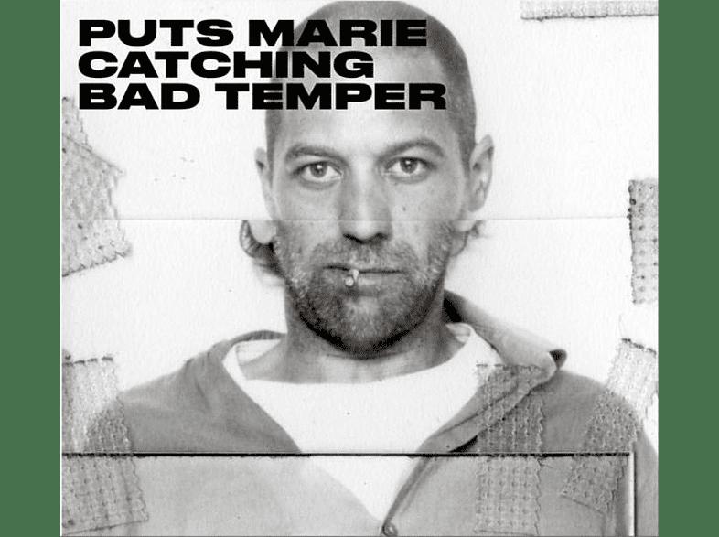 Puts Marie - Catching Bad Temper (LP+MP3) [LP + Download]