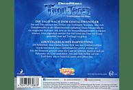 Trolljäger - Trolljäger - Die Jagd Nach Dem Gestaltwandler(4) - (CD)