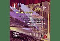 BBC Concert Orchestra - Orchesterwerke [SACD]