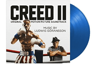 Ludwig Göransson - Creed II (Ltd.Blaues Vinyl) [Vinyl]