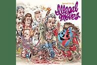 Sunwatchers - Illegal Moves [Vinyl]