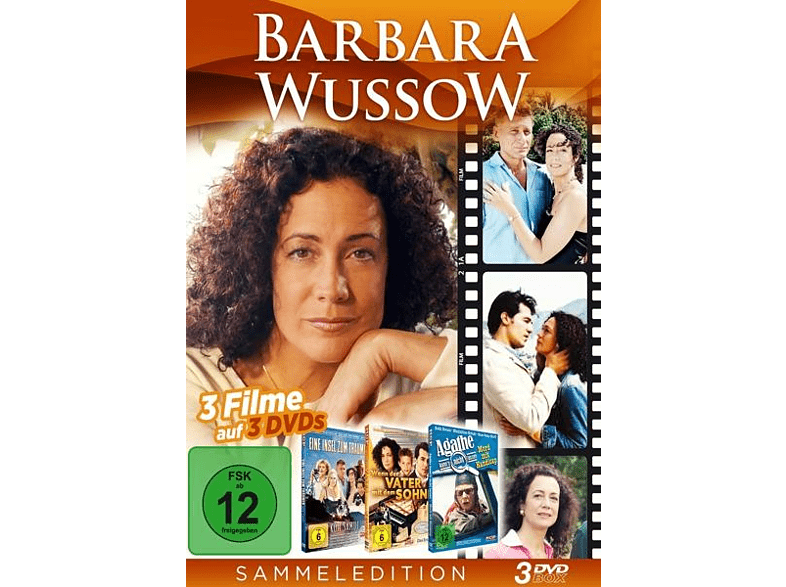 Barbara Wussow - Sammeledition [DVD]