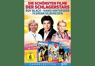 Die schönsten Filme der Schlagerstars DVD