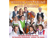 VARIOUS - Weihnachtsträume aus Südtirol [CD]