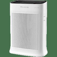 ROWENTA PU3040 Pure Air Nanocaptur Luftreiniger Weiß (65 Watt, Raumgröße: 120 m²)