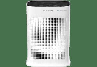 ROWENTA PU3040 Pure Air Nanocaptur Luftreiniger Weiß (65 Watt, Raumgröße: 120 m², Vorfilter, Aktivkohlefilter, Allergy+-Filter, NanoCaptur+-Filter)