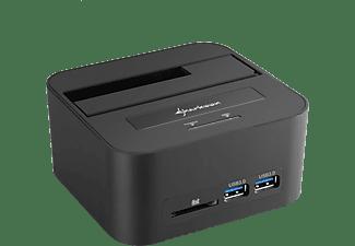 SHARKOON Quickport SATA XT HC Pro, USB-B 3.0