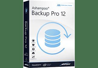 Ashampoo Backup Pro 12 - [PC]