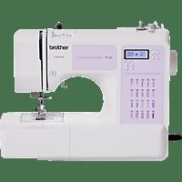 BROTHER FS20 (20 Stiche) Computer-Nähmaschine ([40 Watt, 1-stufig)