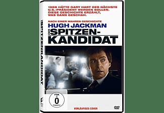 Der Spitzenkandidat DVD