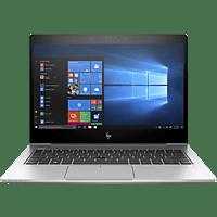 HP EliteBook 830 G5, Notebook mit 13.3 Zoll Display, Core™ i5 Prozessor, 8 GB RAM, 256 GB SSD, Intel® UHD-Grafik 620, Silber