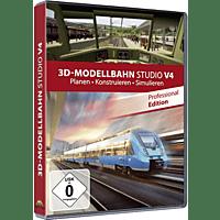 3D-Modellbahn Studio V4 [PC]