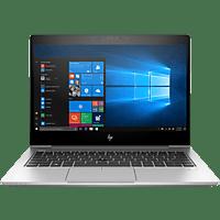 HP EliteBook 735 G5, Notebook mit 13.3 Zoll Display, Ryzen 5 Prozessor, 8 GB RAM, 256 GB SSD, Radeon™ Vega 8, Silber