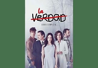 La Verdad (Serie Completa) - DVD