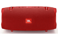 Altavoz inalámbrico - JBL Xtreme 2 Red, 40 W, 80 dB, Bluetooth, IPX7, Correa, Rojo