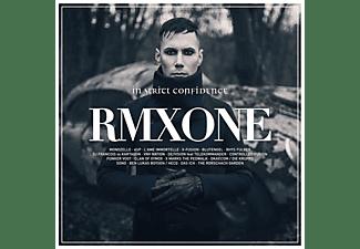 In Strict Confidence - Rmxone (2CD)  - (CD)