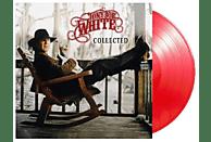 Tony Joe White - Collected (Ltd.Transparent Rotes Vinyl) [Vinyl]