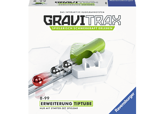 RAVENSBURGER GraviTrax TipTube Bausatz Mehrfarbig