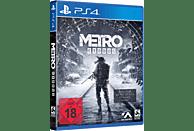 Metro Exodus - Day One Edition [PlayStation 4]