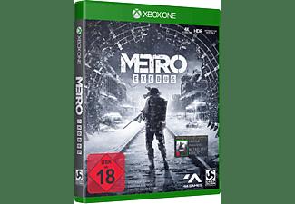 Metro Exodus - Day One Edition - [Xbox One]