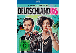 Deutschland 86 Blu-ray