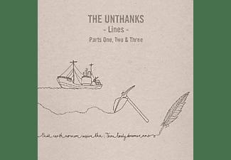 The Unthanks - Lines Part 1,2 & 3-The Complete Trilogy (Vinyl)  - (Vinyl)
