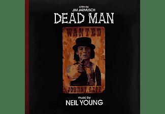 Neil Young - Dead Man:A Film By Jim Jarmusch  - (CD)
