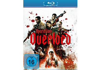Operation: Overlord - (Blu-ray)