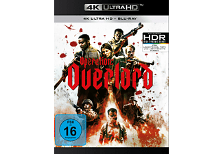 Operation: Overlord [4K Ultra HD Blu-ray]