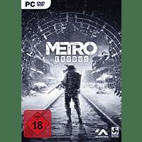 Metro Exodus - [PC]