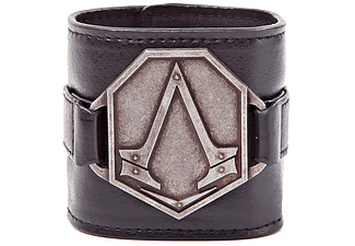 Assassin's Creed Metal Logo karkötő