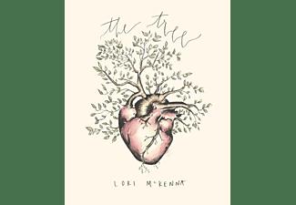 Lori Mckenna - Tree  - (CD)