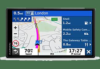 GARMIN Navigationsgerät DriveSmart 55 MT-S EU