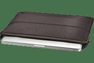 HAMA Manchester Notebooktasche, Sleeve, 13.3 Zoll, Braun