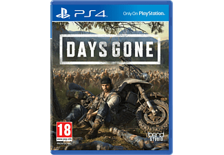 Days Gone für PlayStation 4