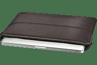 HAMA Manchester Notebooktasche, Sleeve, 15.6 Zoll, Braun