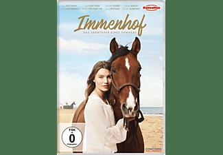 Immenhof - Das Abenteuer eines Sommers DVD