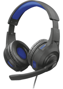 Ear Force xl1 aansluiting