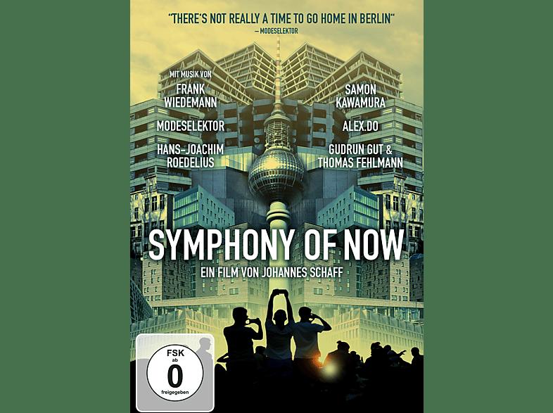 Symphony of Now [DVD]