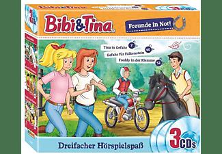 Bibi+tina - Freunde in Not  - (CD)