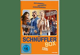 Schnüffler-Box DVD