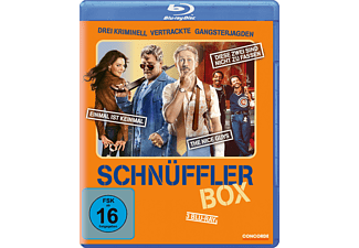 Schnüffler-Box Blu-ray