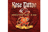 Rose Tattoo - Scarred For Live [Vinyl]