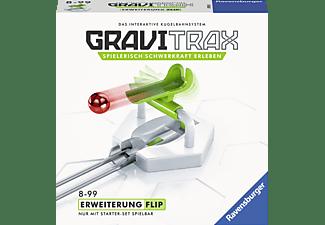 RAVENSBURGER GraviTrax Flip Bausatz Mehrfarbig
