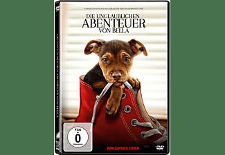 Die unglaublichen Abenteuer von Bella DVD
